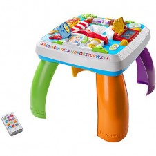 MESA BILÍNGUE CIDADE DIVERTIDA - FISHER PRICE