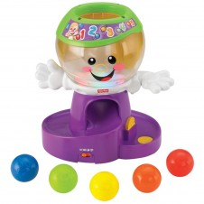 BOLINHAS MÁGICAS (BOMBONIERE) -FISHER PRICE