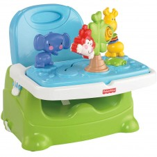 BOOSTER ZOO BABY GEAR - FISHER PRICE