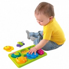ENCAIXA BICHINHO - FISHER PRICE