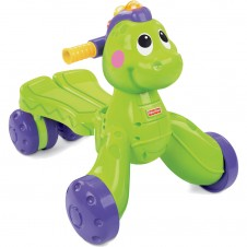 ANDADOR DINO FISHER PRICE
